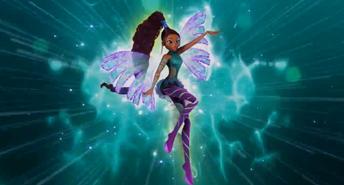 Aisha 3D Sirenix