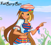 Flora Sailor (FabRoxyRox's talkbox picture 1)