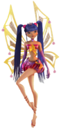 Musa Enchantix 3D