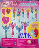 Winx Magic Heart - Preview