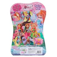 Fairy Pet Backcover