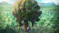 Wow tree of life