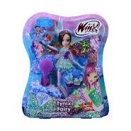 Tecna Tynix Fairy - New Faces (Box)