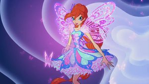 Winx club season 7 bloom transformation butterflix by folla00-d8jtl3v