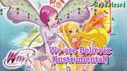 Winx Club 5 We are Believix Instrumental