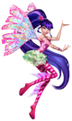 Winx Club Musa Sirenix pose5