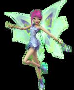 Winx Tecna Mythix