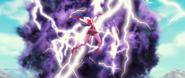 Glow of Lightning