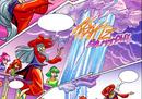 Magic Tournament - DuFour's Rain Spell 3