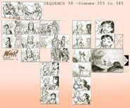 Storyboard - S4 Random Eps - 3