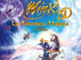 Winx Club 3D: La Aventura Mágica