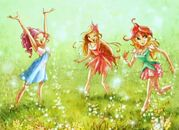 Enchantix Fairies