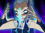 Winx Club Episode 107 - Icy's Vacuum