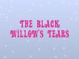 Łzy Czarnej Wierzby