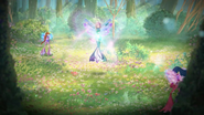 WOW2-6 (Restoring the Forest)