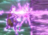 Trix Convergence - The Battle for Magix (2)