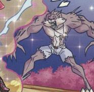 Werewolf Feras
