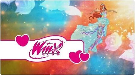 Winx Club - Complete Full Harmonix Transformation! HD!