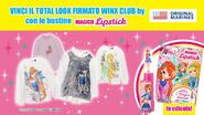 Winx Magic Lipstick 6