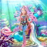 Sirenix Fairy Bubbles