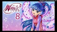 Winx Club - Fly To My Heart (Instrumental)