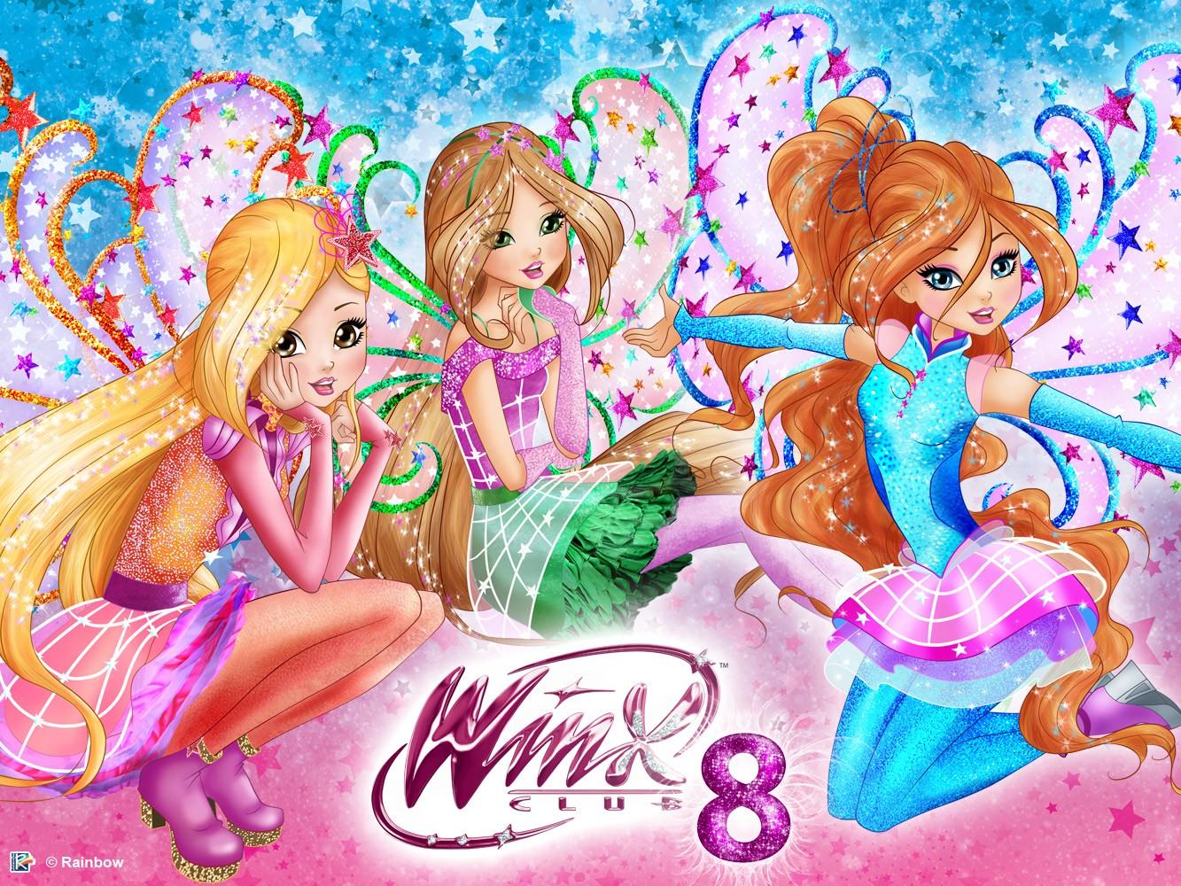 Season 8 | Winx Club Wiki | FANDOM powered by Wikia