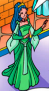 Electra's Dress