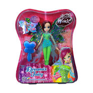 Tecna Dreamix Fairy - New Faces (Box)
