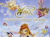 Winx Club-Il Segreto Del Regno Perduto