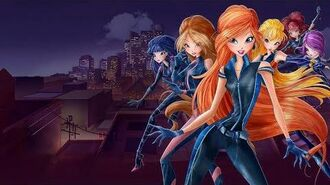 Winx Club - World of Winx - I'm not giving up