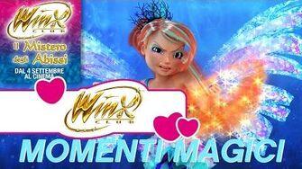 Winx Club Il Mistero degli Abissi – The Best Of… Momenti Magici