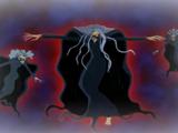 Três Bruxas Ancestrais