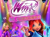 Winx Club in Concert
