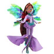 OF Aisha Doll