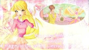 Wonderfeel - Vanity So Wonderful Winx Demo