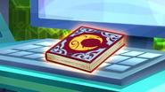 Sirenix Book E508