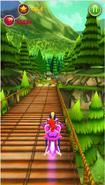 WBQ - Bloom's Action Suit (Dark Forest)