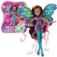 Aisha Dreamix Fairy - New Faces