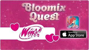 Winx Club - Bloomix Quest APP