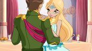 Daphne & Thoren dancing