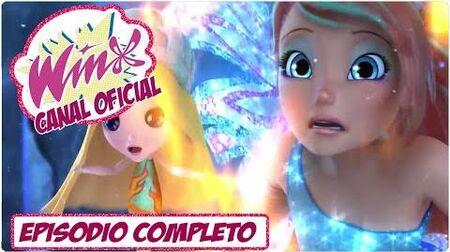 """Winx Club 5x23 Temporada 5 Episodio 23 """"El Ojo del Tiburon"""" Español Latino"""