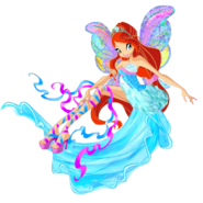 Bloom Harmonix - Stock Art 1
