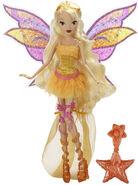 Stella Harmonix Doll