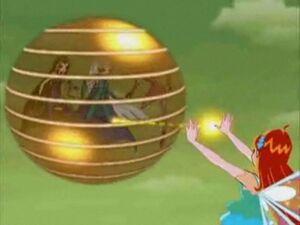 Esfera Enchantix