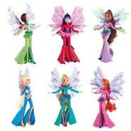 Onyrix Fairy Group
