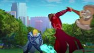 Sky & Thoren S6 Trailer