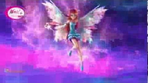 Winx Club Season 6 Secret Video Winx Mythix!!! HD