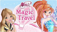 Winx Club - Winx Magic Travel! (SPOT TV)