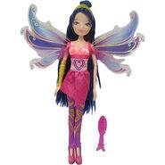 Winx Club Bloomix doll - Musa