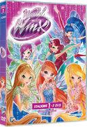 Winx Club IT - World of Winx Season 1 DVD